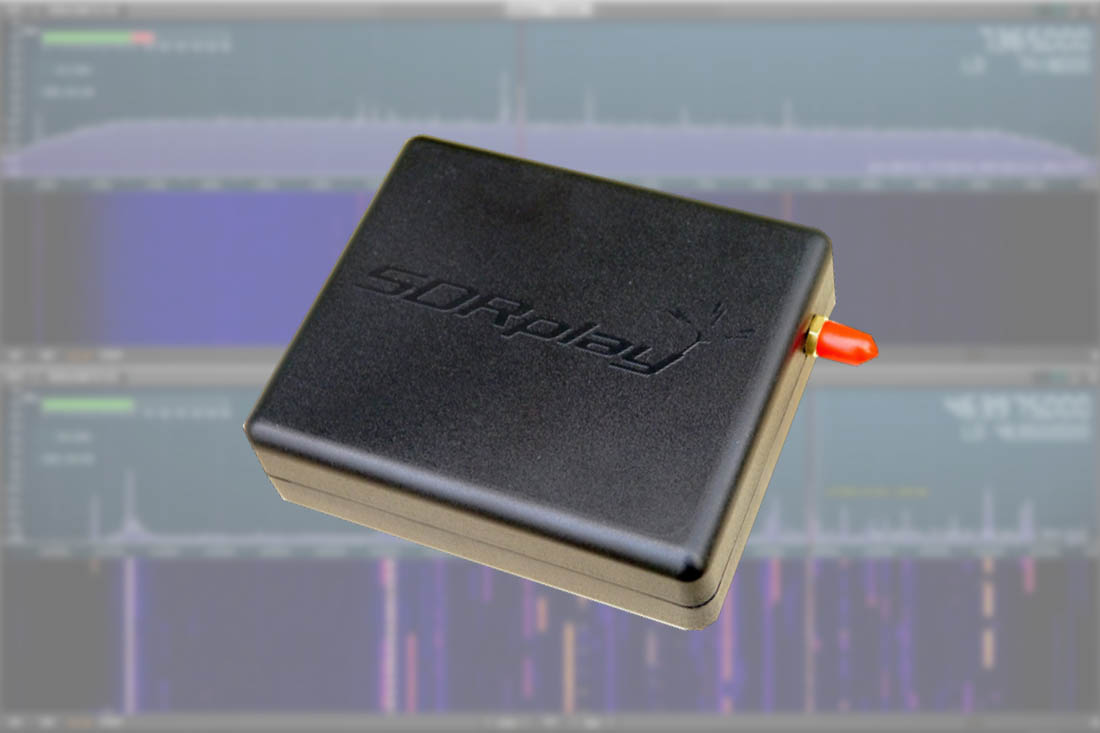 Software Defined Radio - VK3FS