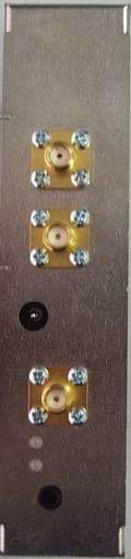 Side of the local oscillator on the SG Lab 3400 transverter