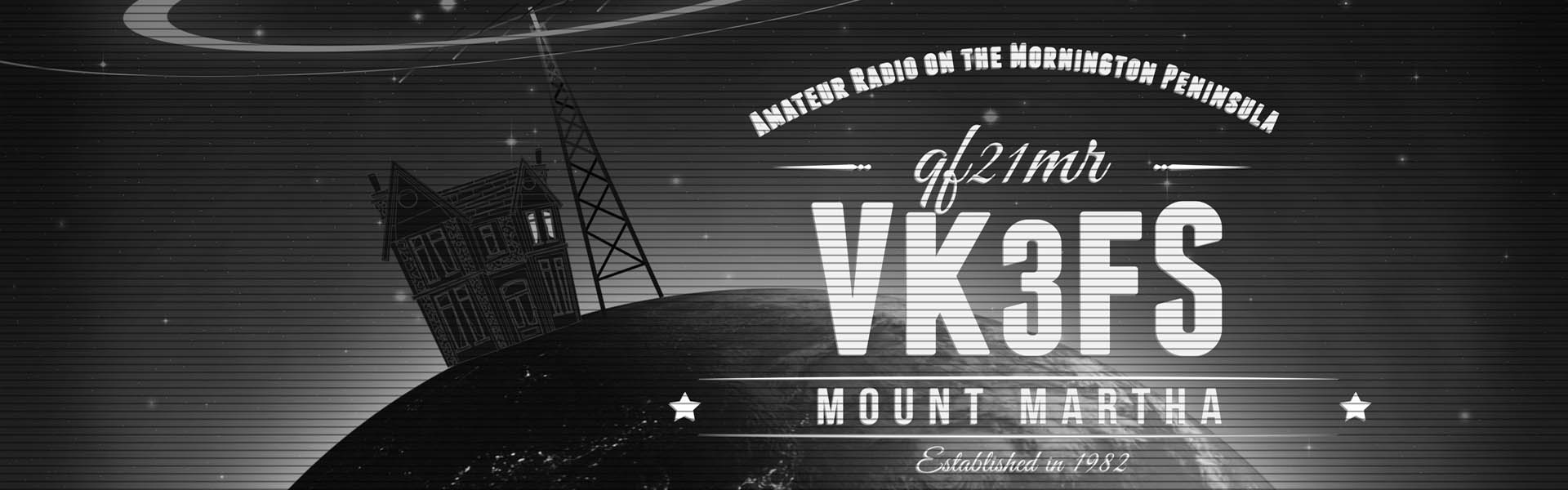 VK3FS Mount Martha
