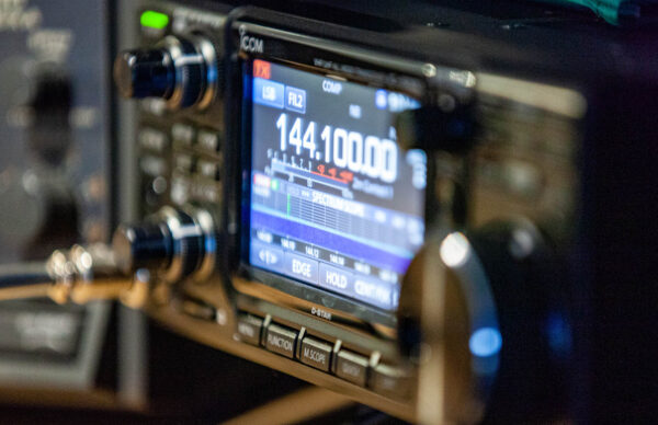 Icom IC-9700 Tools for VHF propagation