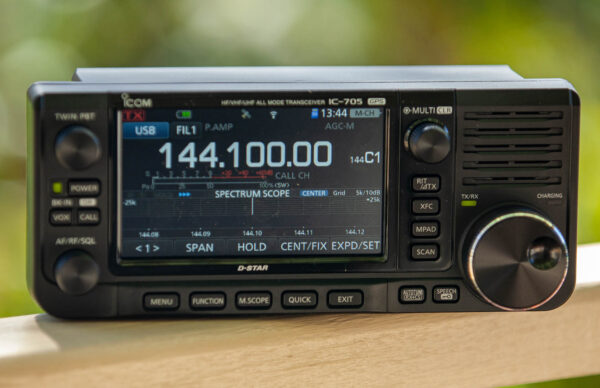 Picture of Icom IC-705